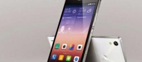 Huawei P8 e P8 max: prezzi e confronto con Apple iPhone 6 e Samsung Galaxy S6