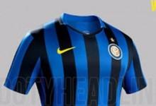 Come sarà nuova maglia Inter, Milan, Juventus 2016/2017