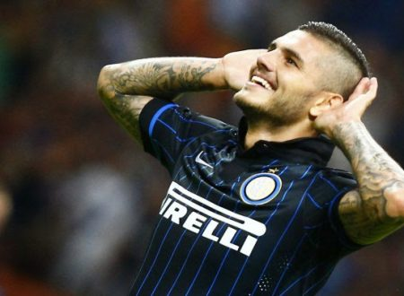 Mauro Icardi fa preoccupare i tifosi dopo gara contro il Napoli