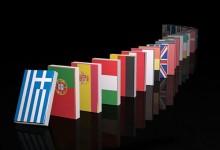 NEL 2015 ITALIA PEGGIO DELLA GRECIA, L'ALLARME DEL FMI