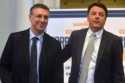 Salvate il soldato Raffaele Cantone da Renzi