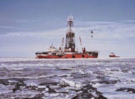 Obama, ennesimo tradimento all'Ambiente: da' consenso a Shell per trivellare nell'Artico. Quali rischi