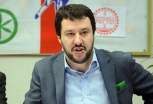 ALLEANZA CON LE PEN E UNA SEDE A ROMA: LA LEGA DEL FUTURO SI SCOPRE NAZIONALISTA