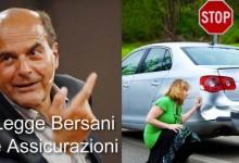 Legge Bersani: come ottenere classe agevolata
