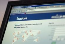 Anche Facebook comincia ad essere in crisi