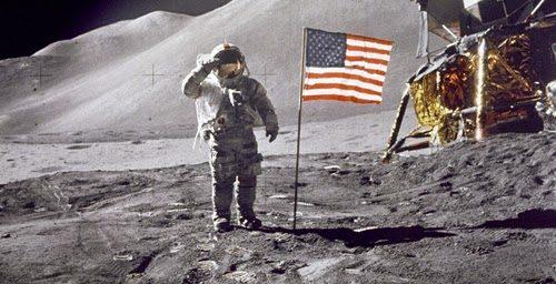 Primo uomo sulla Luna, le prove che fu un falso