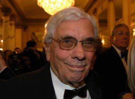 Addio a Mario Cervi, giornalista coerente fino alla fine
