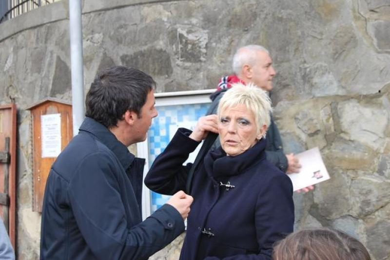Con Renzi Premier l'unica che ha visto la ripresa è stata la su' mamma: il caso della Eventi 6