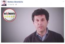 Un candidato milanese e juventino: l'autogol del M5S a Napoli