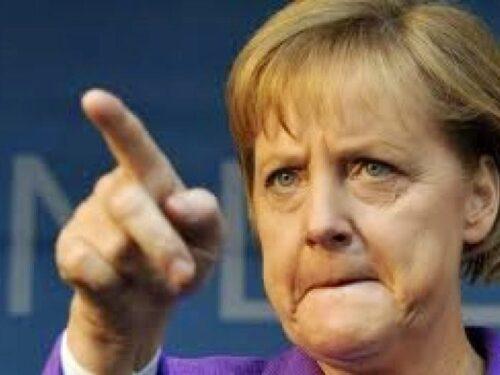 Angela Merkel si ritira: la Valchiria che ha reso grande la Germania impoverendo noi