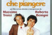 Benigni e Troisi già parlavano del candidato Pd Giachetti nel 1984: il video esilarante