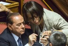 La figliol prodiga Nunzia De Girolamo torna in Forza Italia: ecco il vitello grasso che le spetta