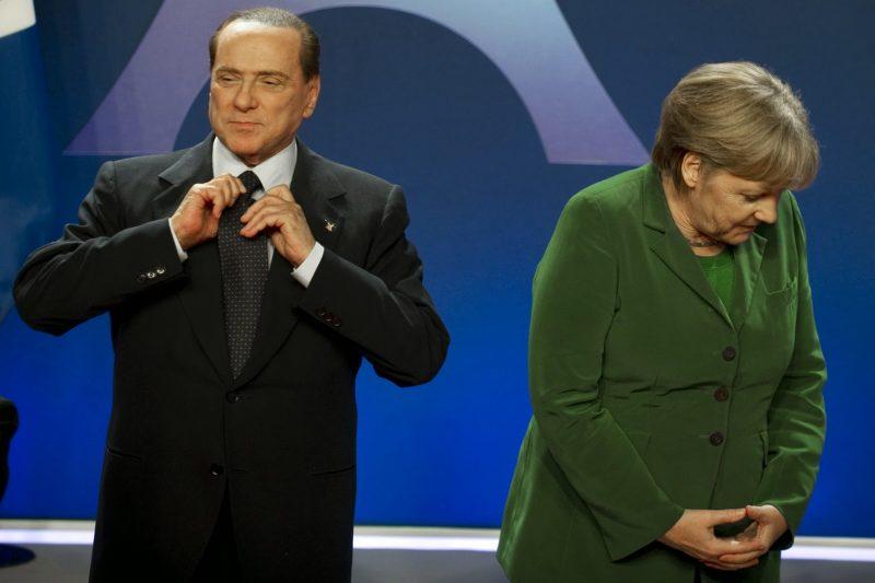FORZA ITALIA NEL PPE, GRILLO CON FARAGE, PD NEL PSE: LE ALLEANZE CONTRADDITTORIE DEGLI ITALIANI