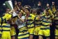 Dai trionfi europei al fallimento: la triste parabola del Parma