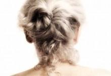 Perché capelli diventano bianchi: 7 motivi