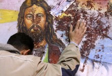 Oltre 4mila cristiani uccisi in Nord Corea, Africa e Medio Oriente nel 2014
