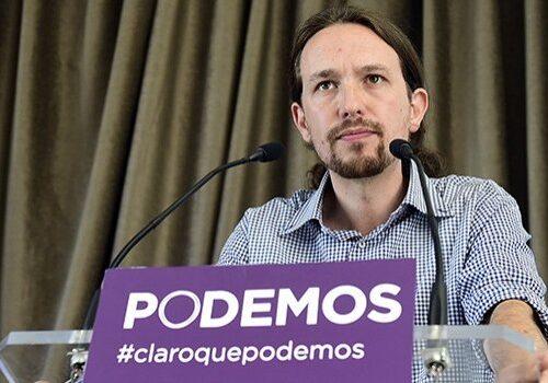Elezioni in Spagna, contrariamente a quanto dicono i principali media Podemos non ha sfondato