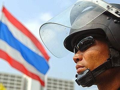 GOLPE IN THAILANDIA: COSA RISCHIANO I 10MILA ITALIANI RESIDENTI