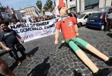 Renzi si accorge di Napoli: miracoli delle elezioni
