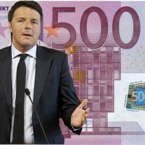 Bonus studenti di 500 euro: una mossa elettorale spendibile per ben altro
