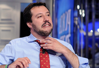 Stanco di notizie su Matteo Salvini? Ecco come non farle più apparire