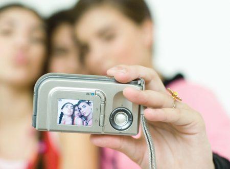 Come si fa un Selfie