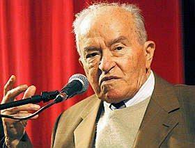 Pietro Ingrao compie 100 anni, un secolo a sinistra