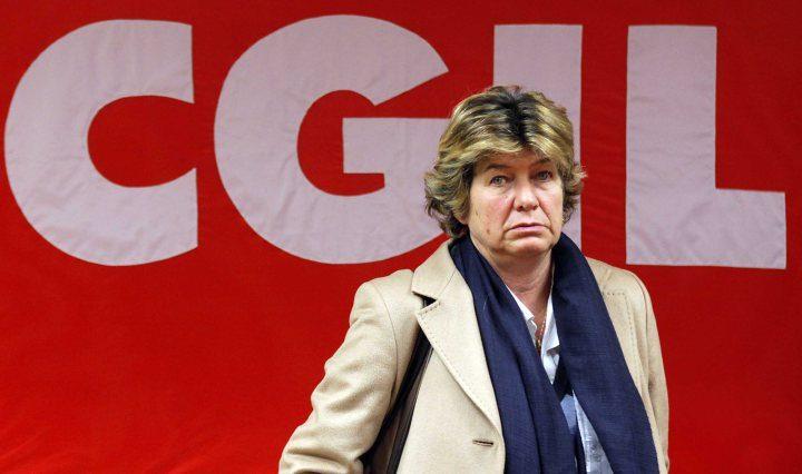 Cgil, 700mila iscritti in meno: fine di un sindacato sconfitto dalla storia