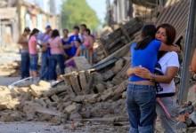 Zone più a rischio terremoti in Italia: quali sono in questo video