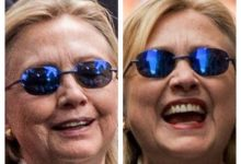 Hillary Clinton come Paul McCartney: morta e sostituita da una sosia? Le presunte prove