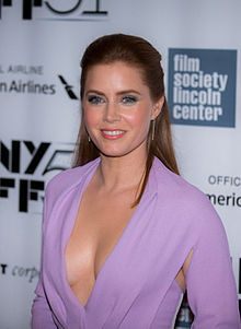 oscar amy adams