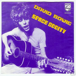 space oddity album raro