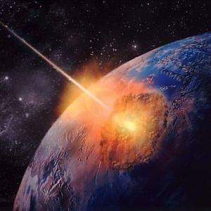 asteroide natale