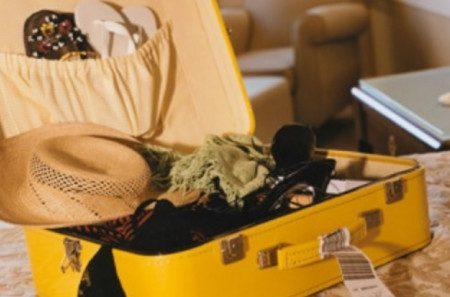 Rubi oggetti dall'albergo? Ecco cosa rischi