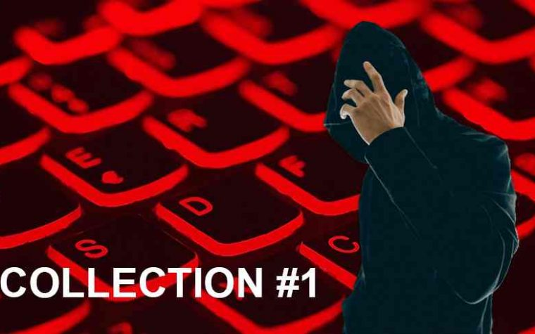 Quasi 800 milioni di mail violate: scopri se c'è anche la tua