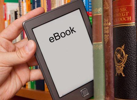 E-book, altro che rivoluzione digitale: i numeri di un fallimento