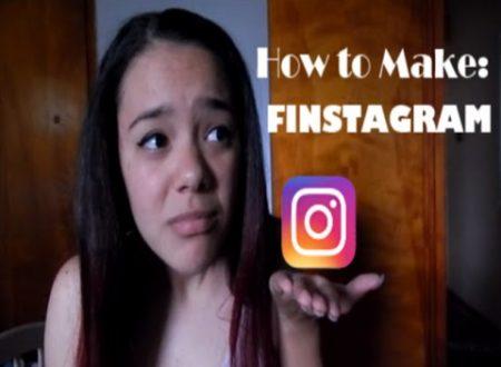 Finstagram, la nuova moda pericolosa su Instagram: di cosa si tratta