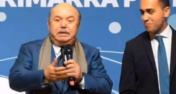 Lino Banfi all'Unesco, perché non è uno scandalo