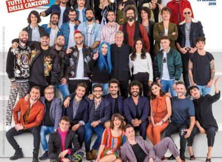 """Sanremo 2019, alcuni cantanti sarebbero """"raccomandati"""" da Baglioni"""