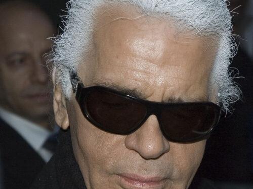 Il lato oscuro di Karl Lagerfeld: il genio della moda