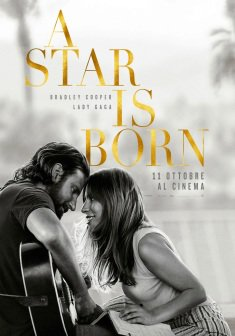 a star is born locandina