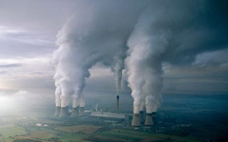 Cambiamenti climatici provocati da Co2, bufala o verità? Come stanno le cose