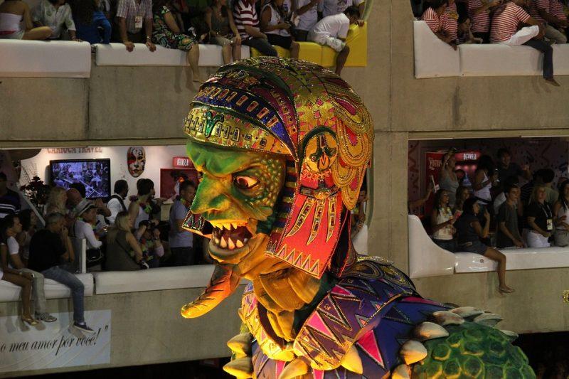 Carnevale di Rio, il significato drammatico che pochi conoscono