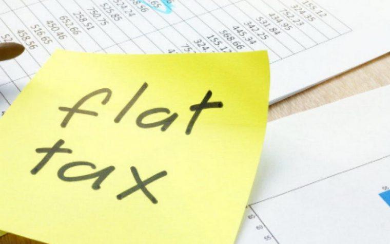 Flat tax: cos'è, come funziona, beneficiari, alcuni esempi