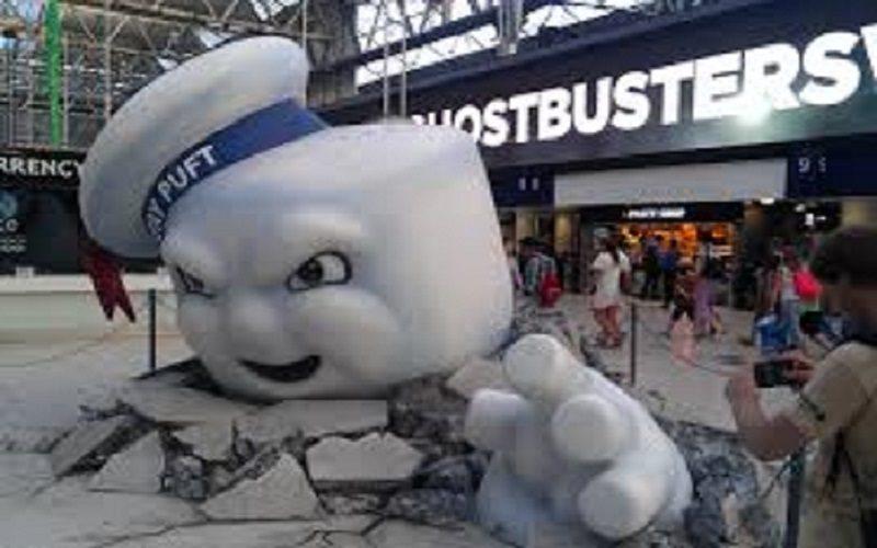 Ghostbusters 3 si farà: trama e cast