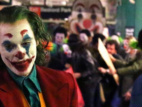 The Joker, ecco recensione, trama e trailer