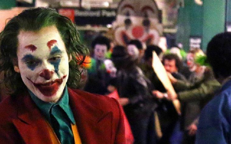 The Joker, ecco trama, trailer e alcune scene inedite del film
