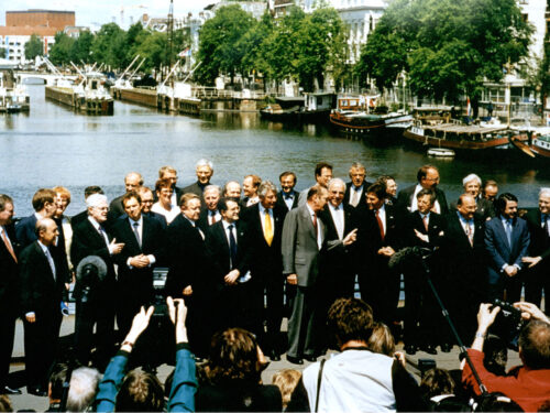 Ecco come il Trattato di Maastricht ci ha rovinato in 30 anni