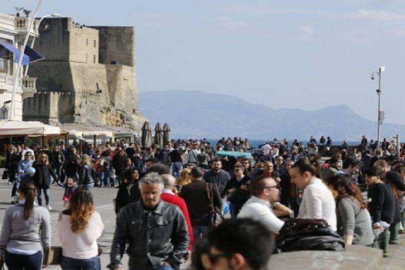 Il lato inquietante del turismo: cosa sta accadendo a molte grandi città italiane e straniere