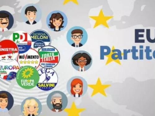 Elezioni europee, ancora indeciso? Test ti aiuta a decidere per chi votare